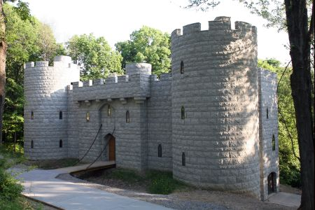 So You Want To Build A Castle Eh A Pittsburgh Pa Area