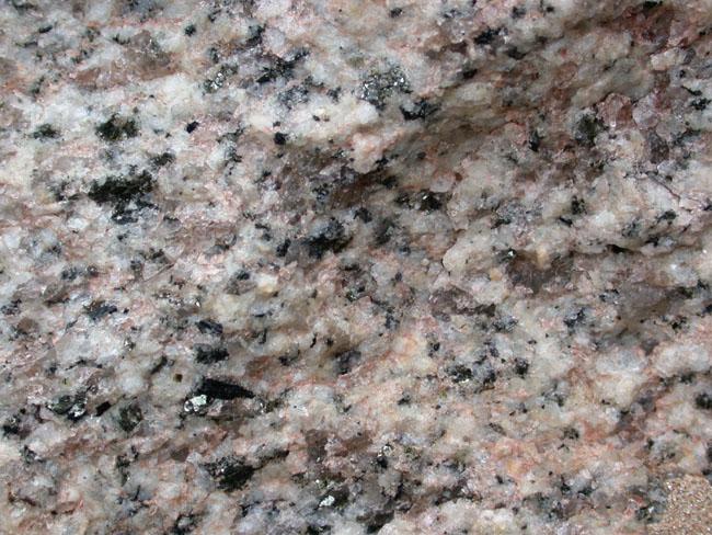 Granite: Coarse-Grained Felsic Rock