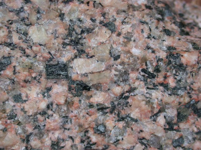 Granite Coarse Grained Felsic Rock