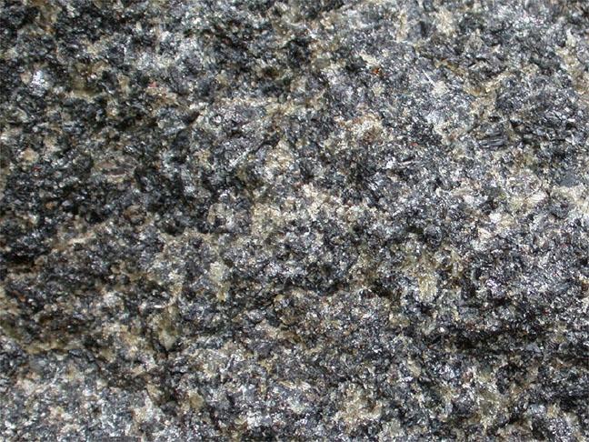 Coarse-Grained Textures (Phaneritic)
