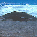 Cinder Cone Volcanoes New
