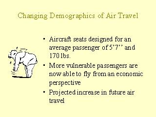 Air Travel Is Cheaper Than In The Past