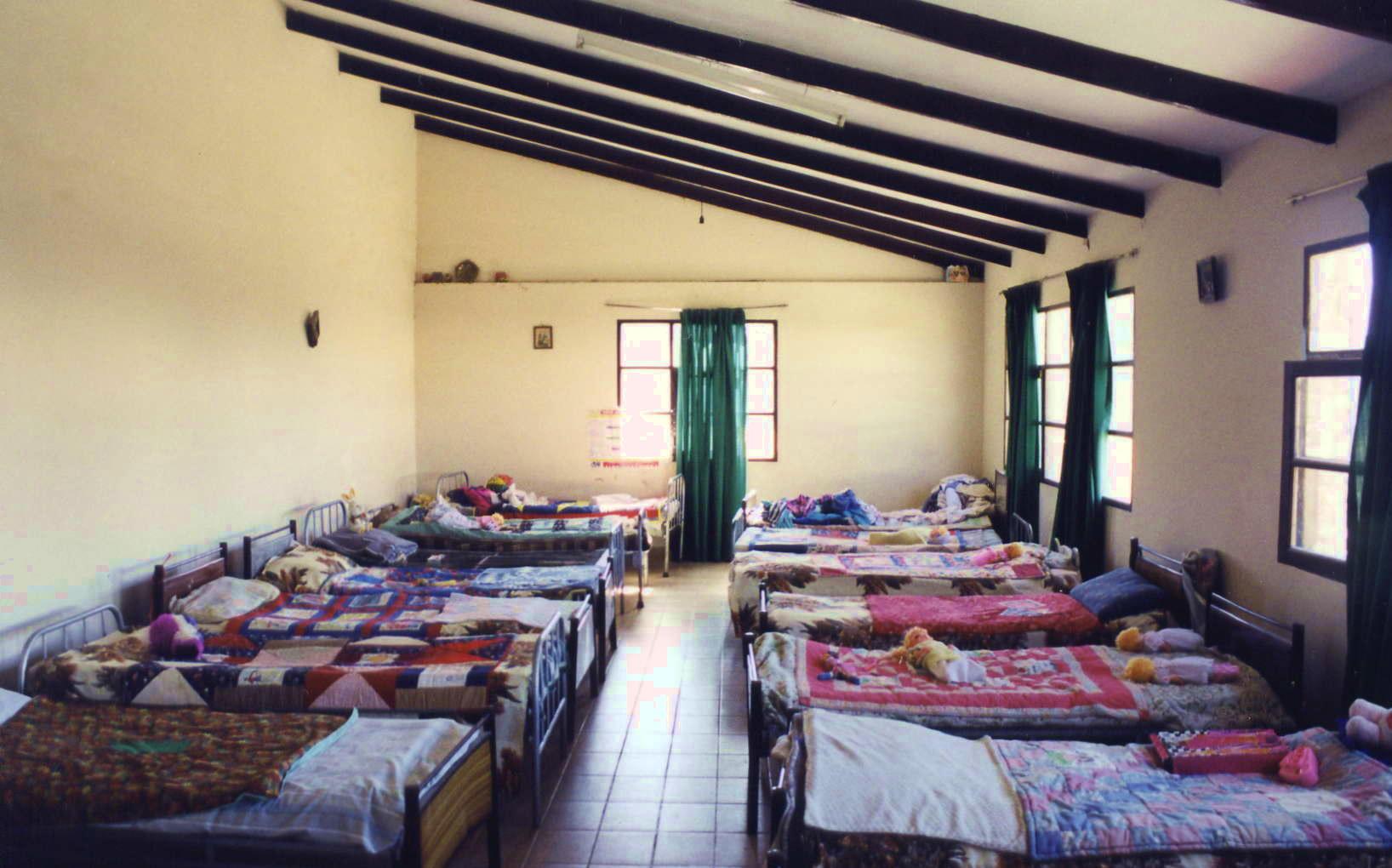 Reinhard Heinisch's Home Page Bolivian Children