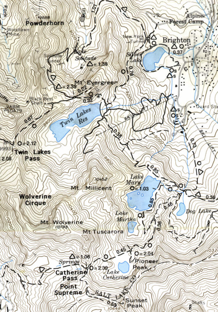 map of utah lakes and reservoirs Laurel S Baby Pictures map of utah lakes and reservoirs