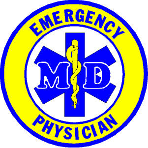 how to become an emergency physician