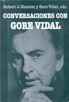 gore vidal essay collection More managable and less shrill than vidal's collected essays, united states this  is a great place to start if you have not read vidal's essays before despite his.