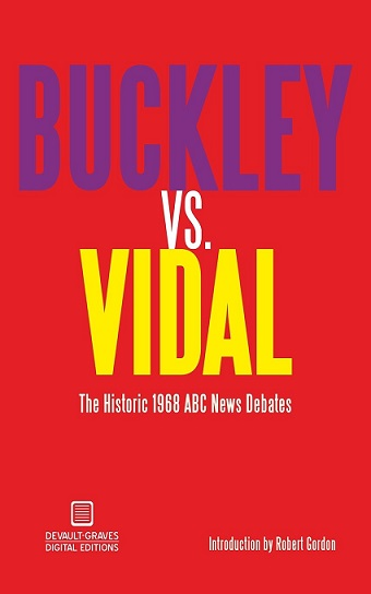 Vidal with Buckley