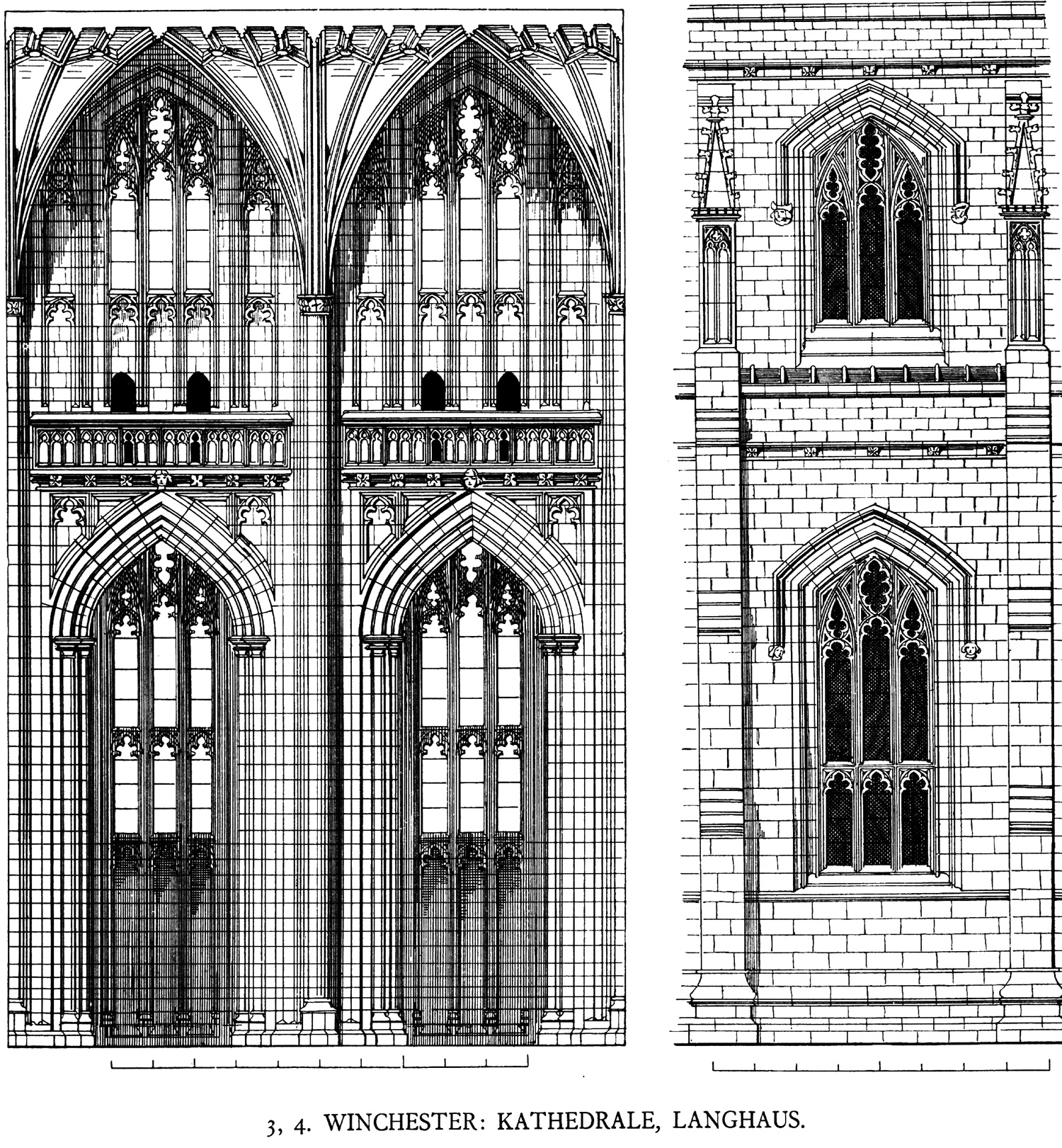 development of gothic architecture in relationship to medieval society 1 medieval society & medieval architecture the social structure of the medieval world first order: oratores, those who pray • second order: bellatores, those who fight.