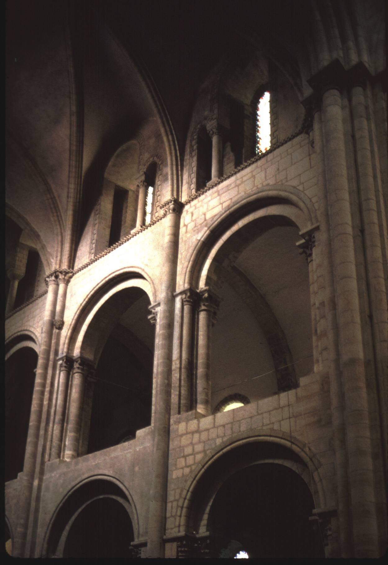 Medieval Caen
