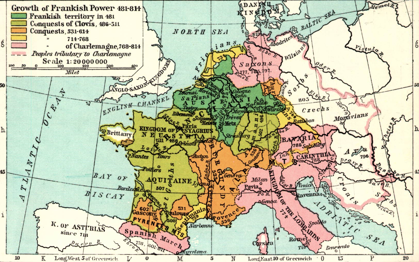 Medieval France Maps Home Page - France provinces map