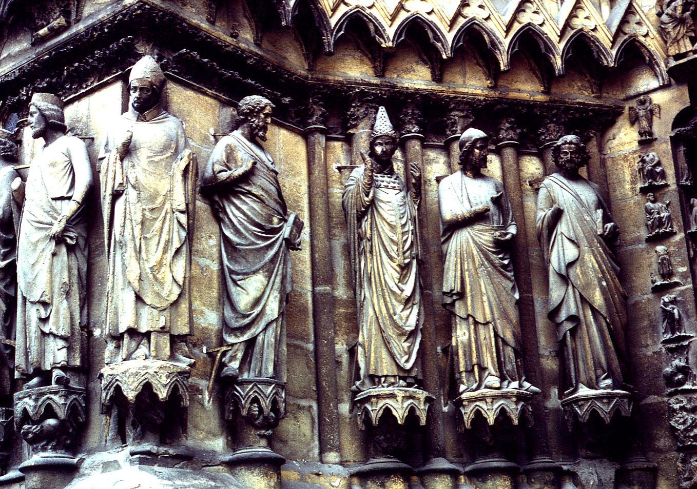 Introduction to art renaissance art