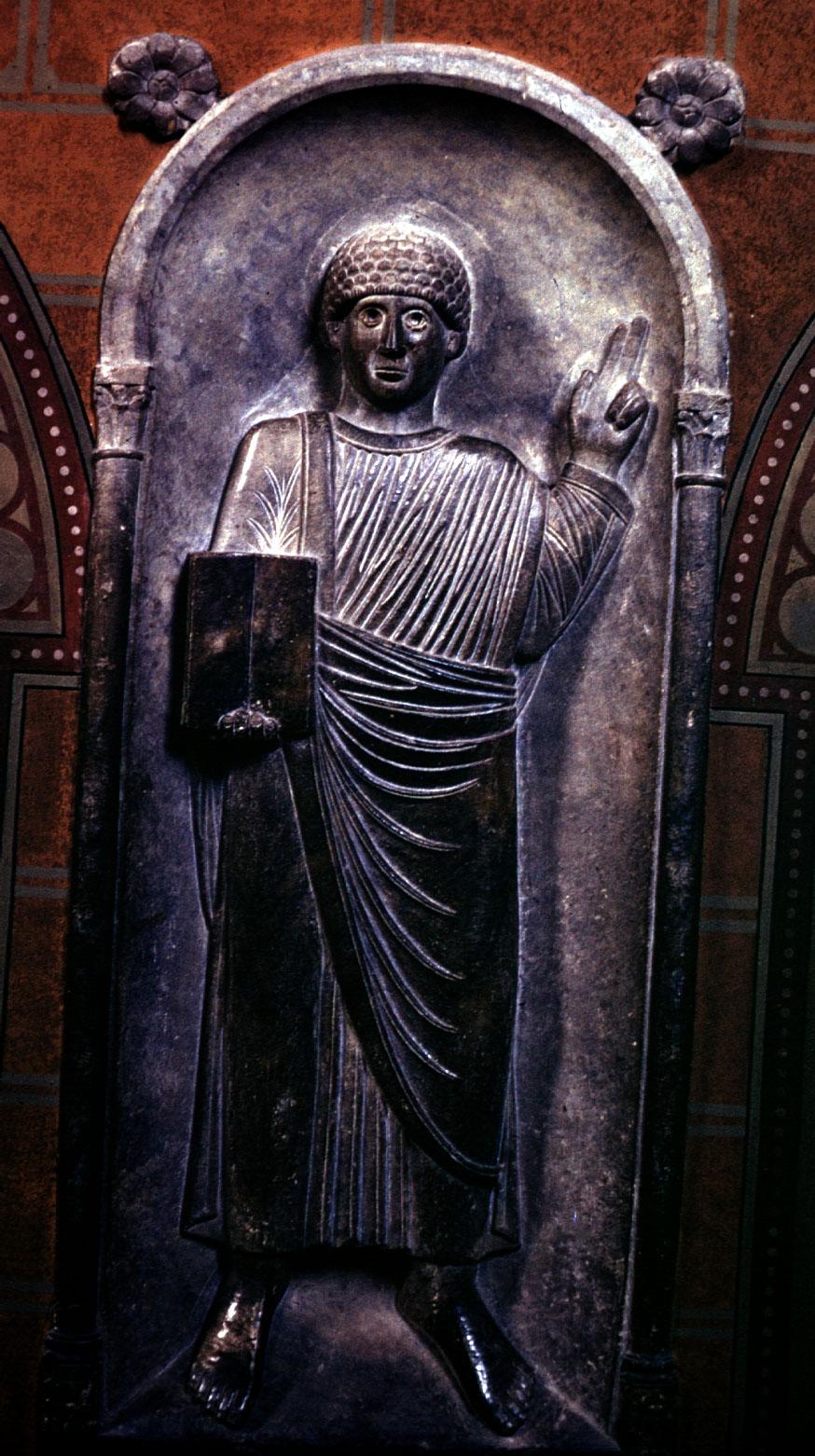 Medieval Toulouse  Saint