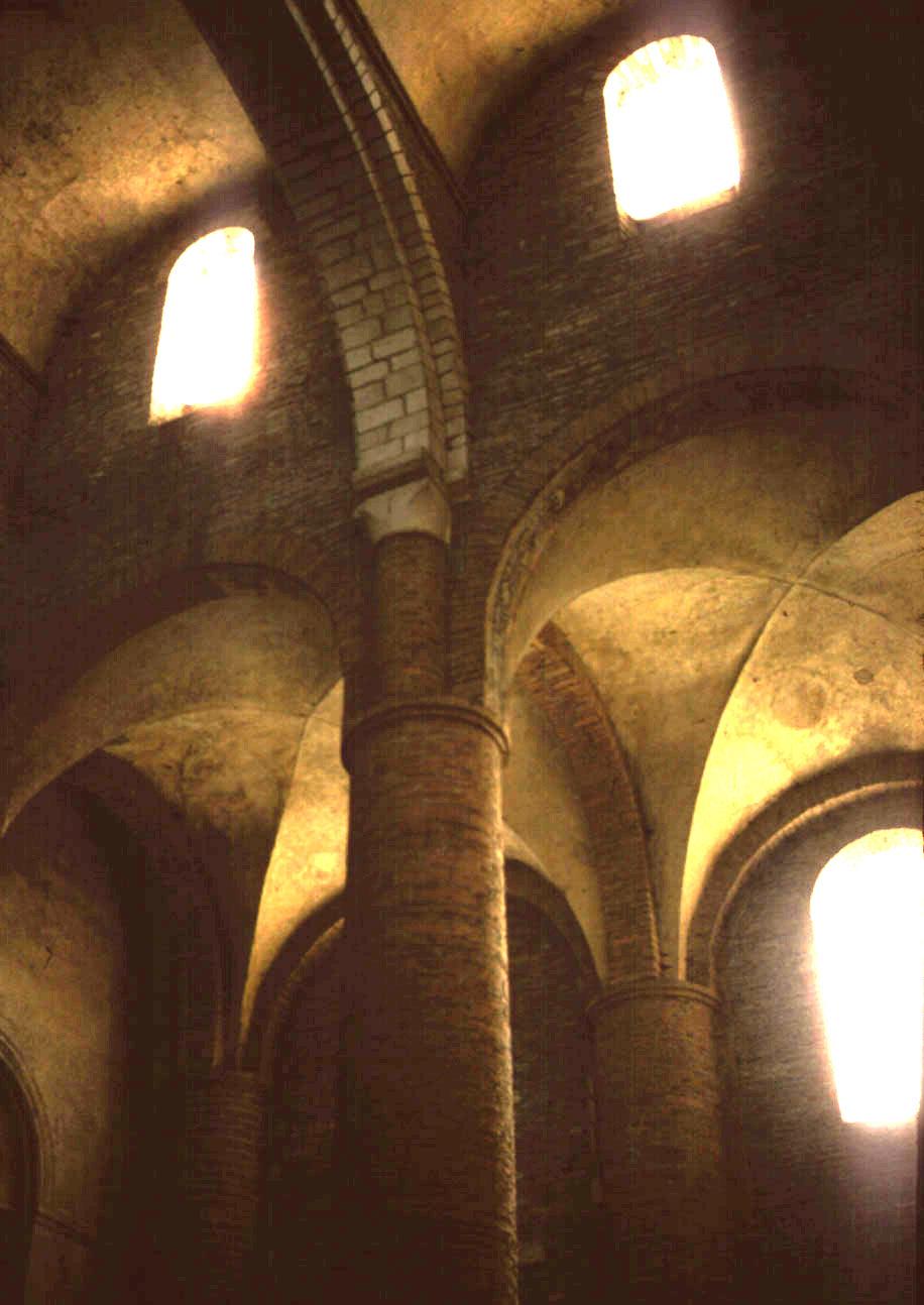 Encyclop die de l 39 agora art roman for Architecture gothique definition