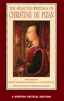 essay on christine de pizan Religion plays a huge role in many of the works of the middle ages this is certainly true in christine de pizan's the book of the city of ladies de pizan knew.