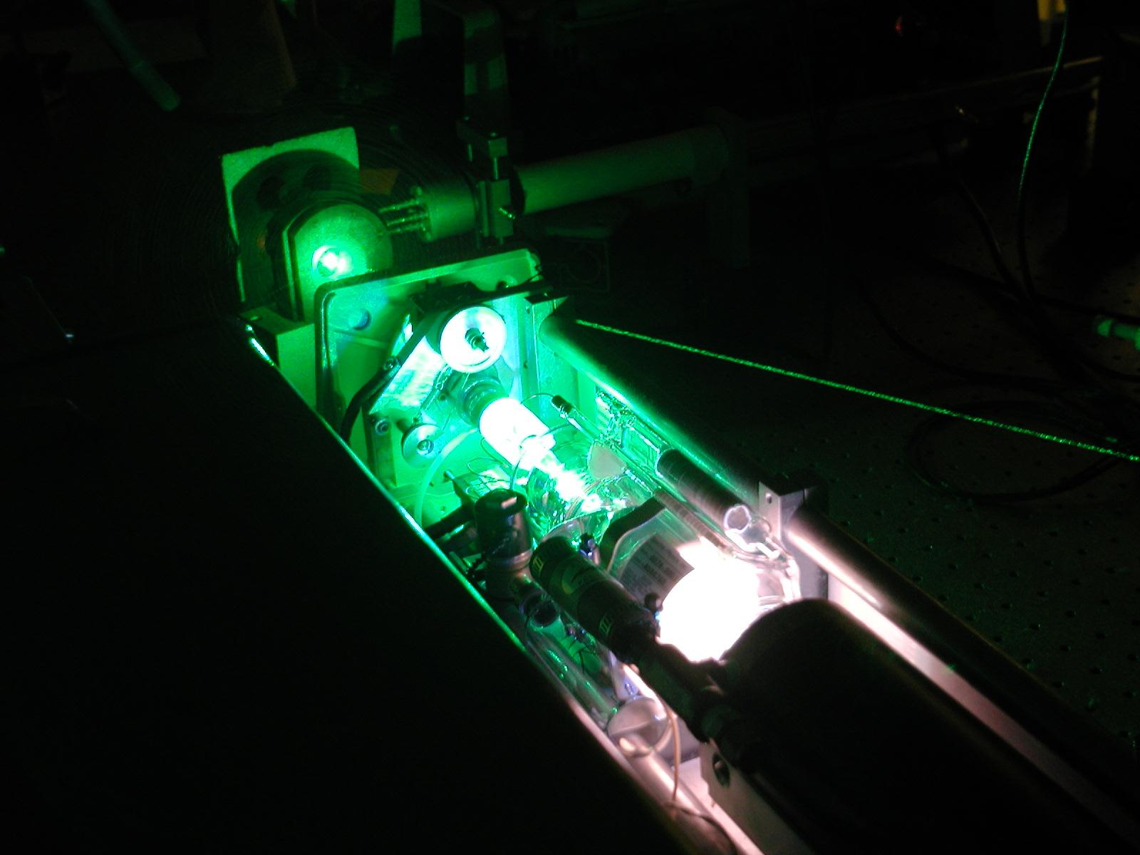 Фото лазера для детей