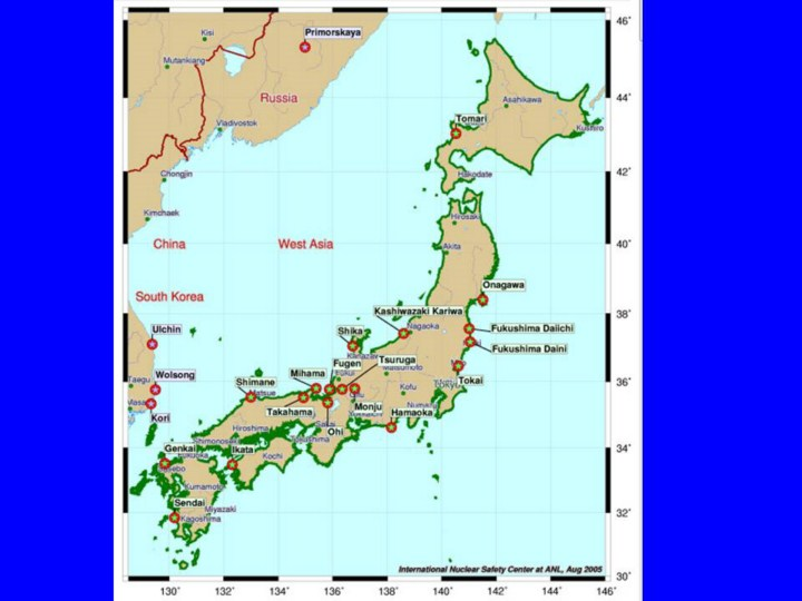 an introduction to the history of nuclear disaster in japan History fukushima power plant accident: a brief after a violent earthquake shook japan on march 11, 2011, nuclear reactors at a power plant maintained by tokyo.